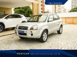 Hyundai Tucson GLS 2011/2012 (Blindado)