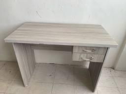 3 mesas escritório