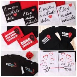 Título do anúncio: Kit Casal ATACADO Dia dos Namorados