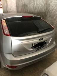 Focus Hatch GLX 1.6 2011