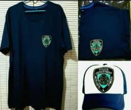 Conjunto importado Departamento de polícia americana
