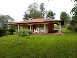 Título do anúncio: Chácara com 3 dormitórios à venda, 76000 m² por R$ 2.700.000,00 - Mirante - Marília/SP