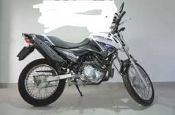 Yamaha XTZ 150 2015
