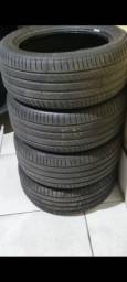 Pneus Michelin ps4