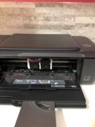 Impressora hp simples