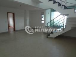 Título do anúncio: Apartamento à venda com 4 dormitórios em São josé (pampulha), Belo horizonte cod:596058