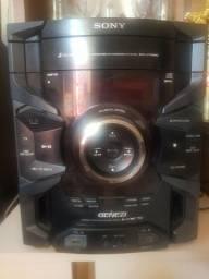 Vendo mini system da Sony ($800)