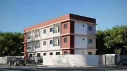 Apartamento para vender no Cristo - Cod 10053