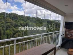 Apartamento à venda com 3 dormitórios em Castelo, Belo horizonte cod:792703