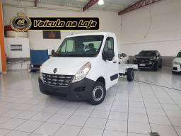 Título do anúncio: MASTER 2021/2022 2.3 DCI DIESEL CHASSI-CABINE L1H1 2P MANUAL