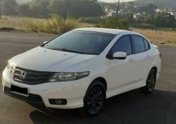 City Sedan LX 1.5 Flex 16V 4p Mecânico - 2012/2013