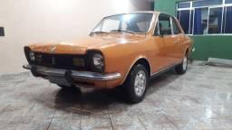 Corcel 1.4 1974 gasolina