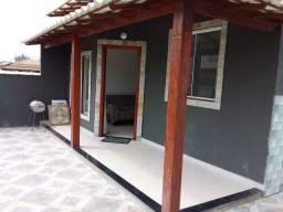 Casa temporada - Unamar
