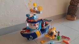 Barco imaginex