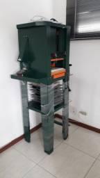 Máquina Fabricar Chielos