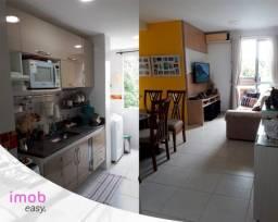 Condomínio Parque Verde Lindo apartamento semi-mobiliado e climatizado