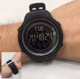 Relógio Esportivo Masculino a Prova d Água Skmei 1251