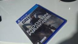 Call of duty Modern Warface ps4