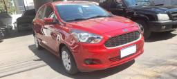 Título do anúncio: Ford ka 1.0 se 2017/2018  segunda dona