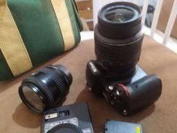 Título do anúncio: Nikon D5100