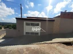 Título do anúncio: Casa com 3 dormitórios à venda, 70 m² por R$ 280.000,00 - Jardim América - Marília/SP