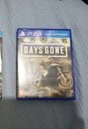 Título do anúncio: Days Gone PS4