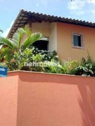 Casa à venda com 3 dormitórios em Itatiaia, Belo horizonte cod:350492