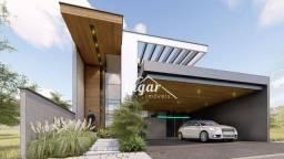 Título do anúncio: Casa com 3 dormitórios à venda, 220 m² por R$ 1.200.000,00 - Jardim Esmeralda - Marília/SP