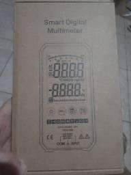 Título do anúncio: Smart Digital Multimeter