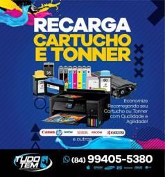 Manutenção em impressoras