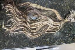 Título do anúncio: Mega cabelo natural do sul