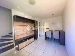 Título do anúncio: Casa de condomínio para alugar com 2 dormitórios em Canudos, Novo hamburgo cod:350783