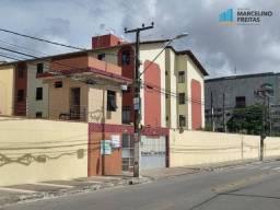 Apartamento com 3 quartos, 63 m², aluguel por R$ 1.209/mês 2 Vagas prox North Shopping