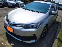 TOYOTA/ Corolla GLI 1.8 FLEX 16V. Automático