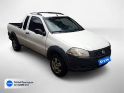 FIAT STRADA CE WORKING 1.4 8V FLEX