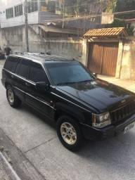 Grand Cherokee 1997