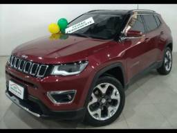 Título do anúncio: Jeep Jeep Compass 2.0 Limited (Aut) (Flex)  2.0