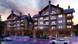 Apartamento à venda, 114 m² por R$ 699.071,86 - Centro - Canela/RS