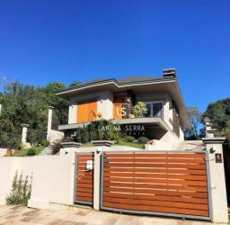 Casa à venda, 145 m² por R$ 1.378.000,00 - Vivendas Do Arvoredo - Gramado/RS