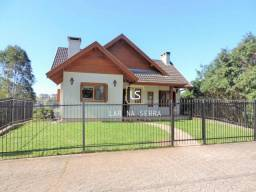 Casa com 3 dormitórios à venda, 328 m² por R$ 1.802.000,00 - Vale das Colinas - Gramado/RS