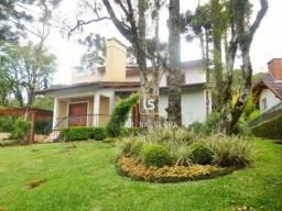Casa com 4 dormitórios à venda, 340 m² por R$ 2.460.000,00 - Reserva da Serra - Canela/RS
