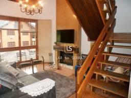 Apartamento com 2 dormitórios à venda, 118 m² por R$ 850.000,00 - Bavária - Gramado/RS
