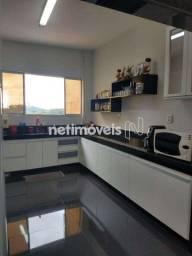 Título do anúncio: Casa à venda com 5 dormitórios em Caiçaras, Belo horizonte cod:839466