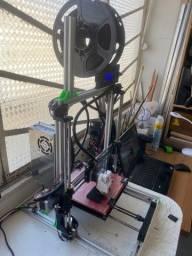 Impressora 3D Anet A8 Plus