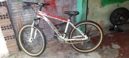 Bicicleta para vender