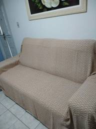 Mantas para sofá!