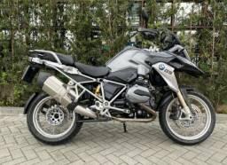 Título do anúncio: Vendo uma moto BMW  2013/2014