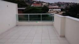 Título do anúncio: Cobertura à venda, 2 quartos, 2 vagas, Céu Azul - Belo Horizonte/MG