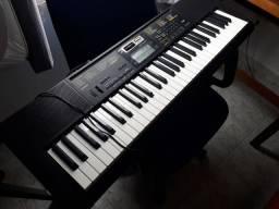 teclado excelente ctk-2400