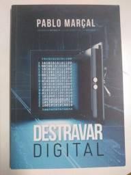 Livro Destravar Digital - Pablo Marçal